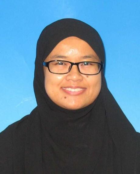 Siti Zafira Binti Zainal Abidin