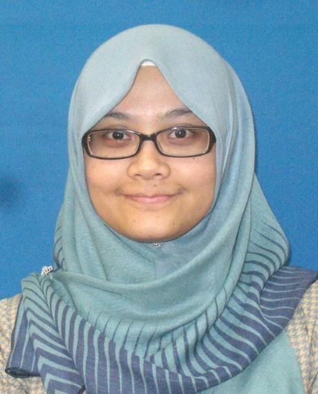 Nurul Aulia Binti Zakaria