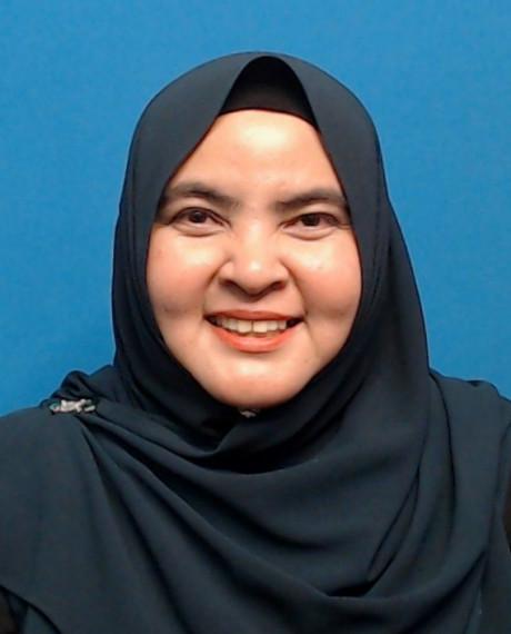 Nur Suriya Binti Mohd Nor