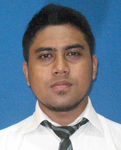 Mohd Mahyuddin Bin Mohd Idris