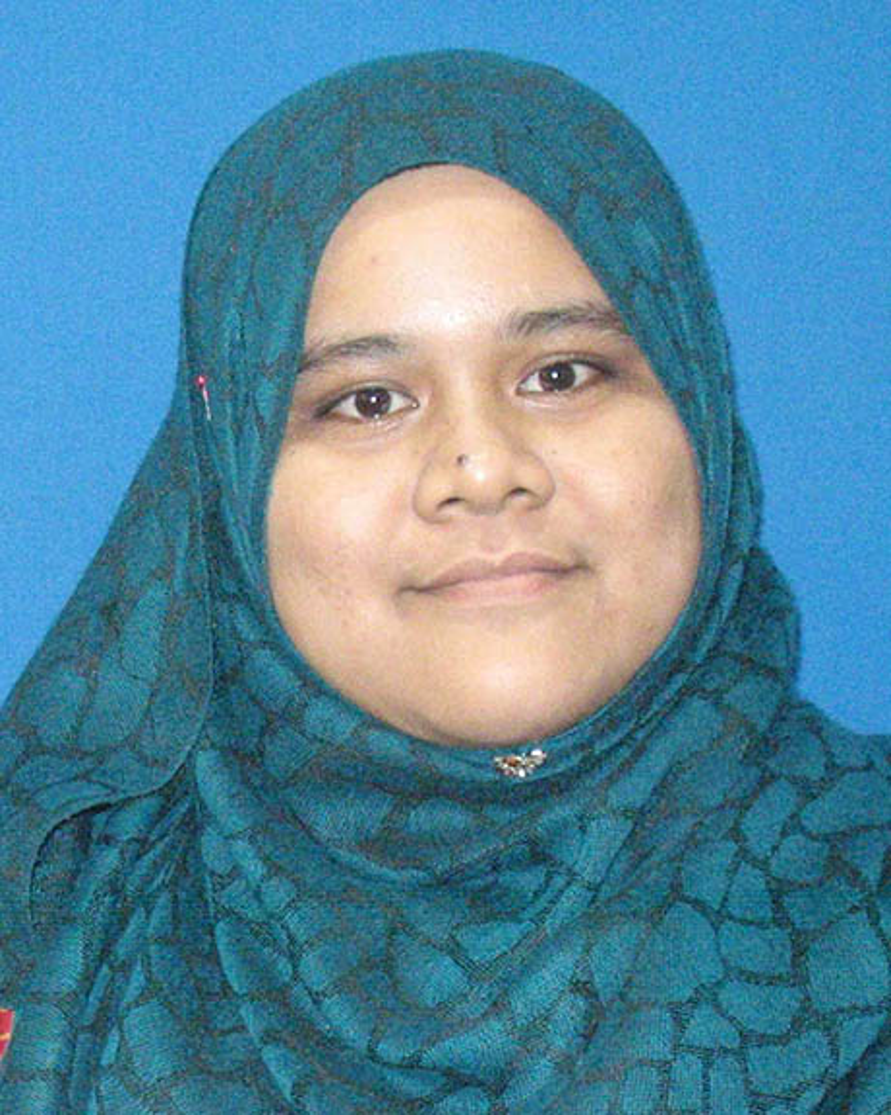 Nur Farhana Binti Latfi