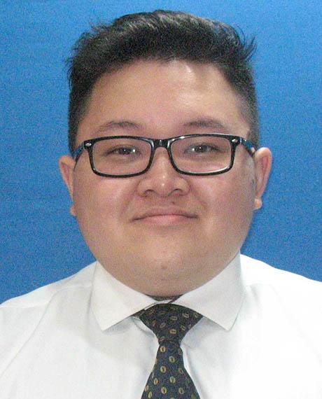 Mohd Hanif Fitri bin Mohd Puzi
