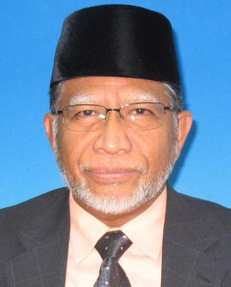 Abdul Rahman Bin Chik