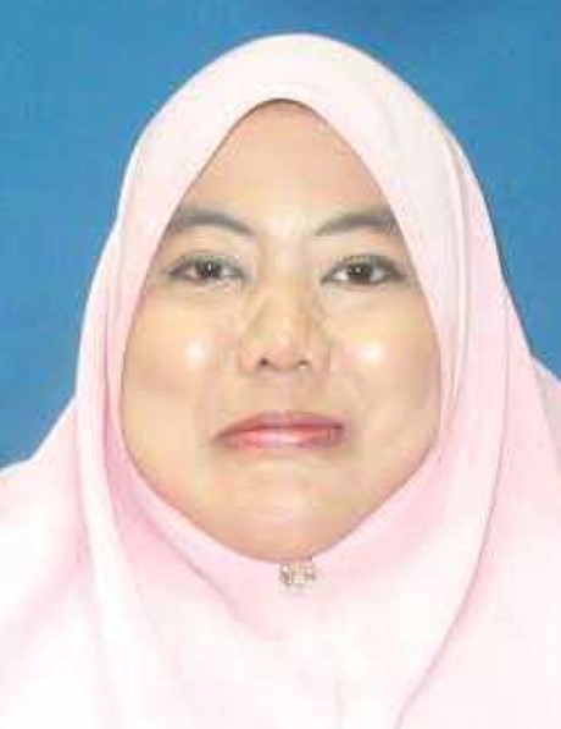 Azura Binti Jamaludin