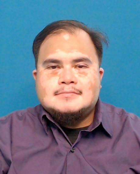 Muhammad Ihsan Bin Abdul Razak