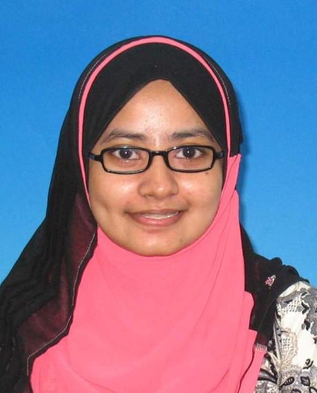 Noor Munirah Binti Abd Latif