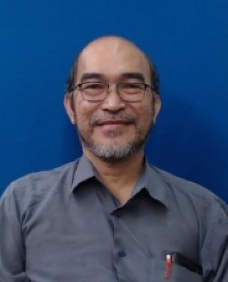 Sulaiman Bin Hashim