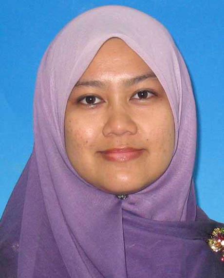 Khairunnisa Binti Mohd Kardry