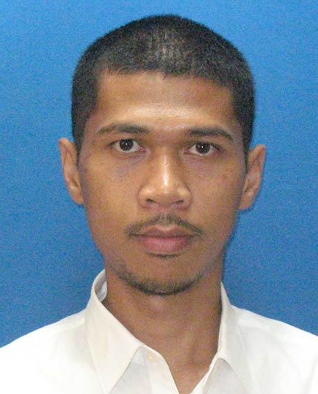 Muhammad 'Adil Bin Zainal Abidin