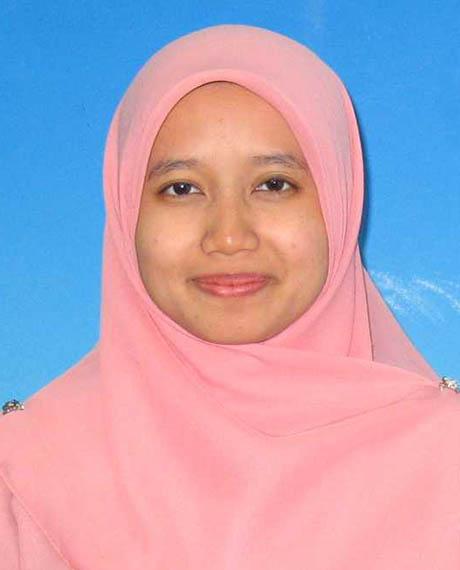 Nurul Anis Saliza Binti Razali