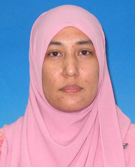 Norsyahida Binti Mokhtar