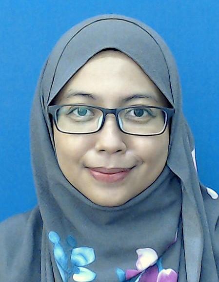 Rosshaniszan Binti Mohd Kamarul Zaman