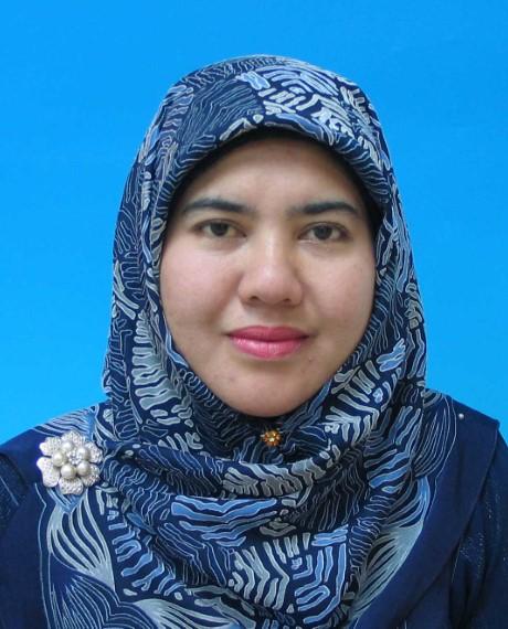 Rosidah Binti Ahmad