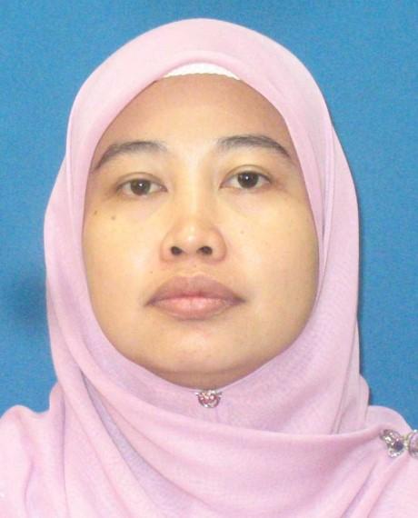 Rozilawati Shahari