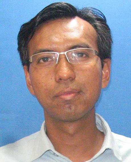 Mohd Armi Bin Abu Samah