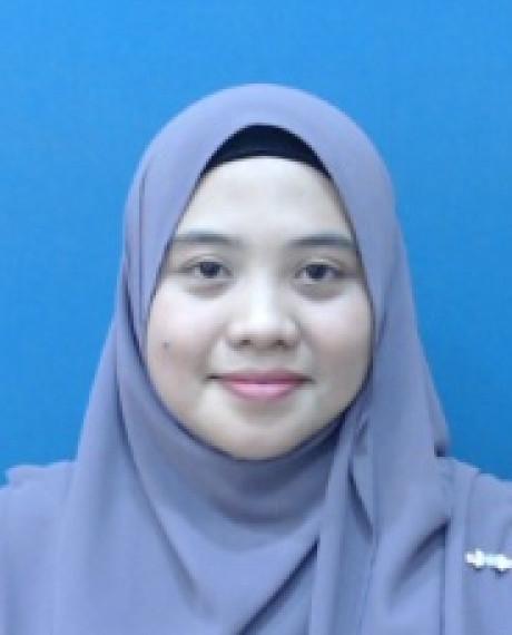 Fatin Hazirah Binti Mohd Nasri