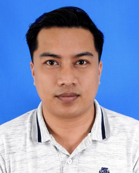 Mohammad Shaharuddin Bin Razali