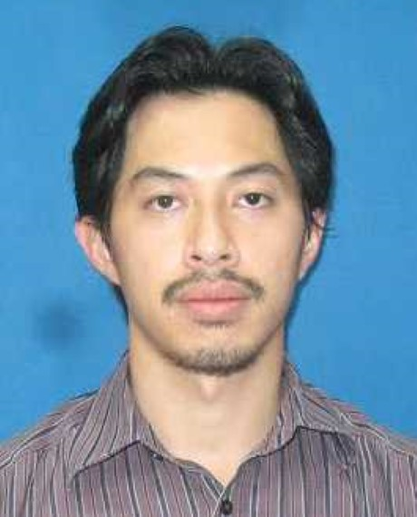 Shahir Asraf Bin Abdul Rahim