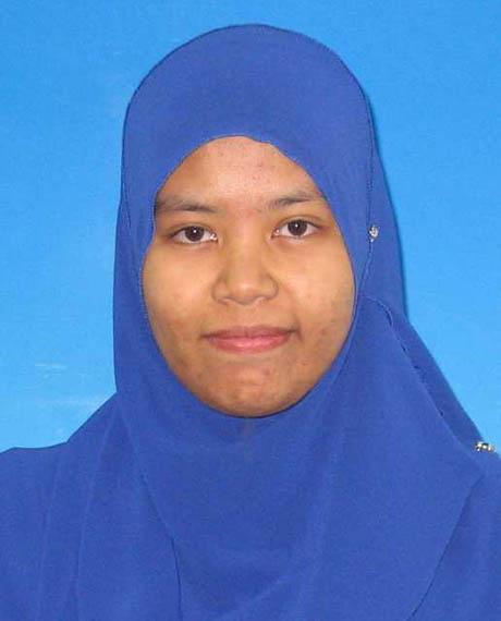 Shafikah Binti Abd Rahman