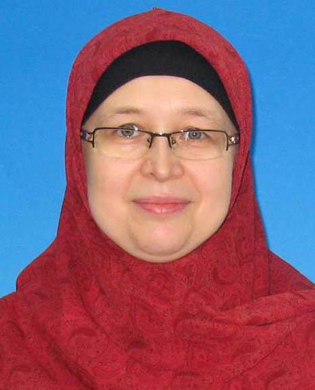 Elmira Akhmetova