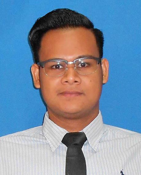 Wan Hasrol Faez Bin Wan Abdul Jalil