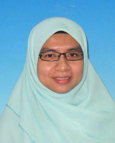 Saidatolakma Binti Mohd Yunus