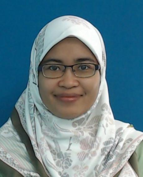 Nor Faiza Mohd Tohit