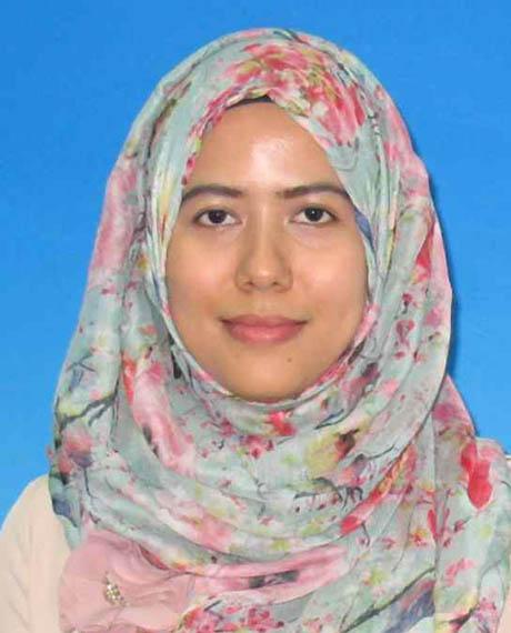 Siti Hajar Binti Yusoff
