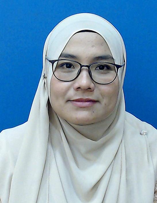 Siti Fairuz Binti Fiei