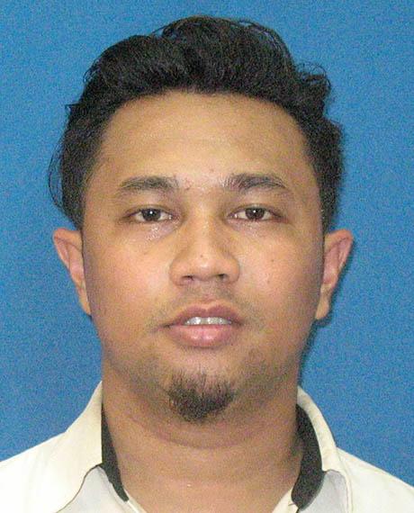 Mohd Hafiz Danial Bin Mohd Farid