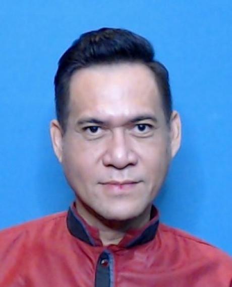 Mohd Shukri Bin Baba