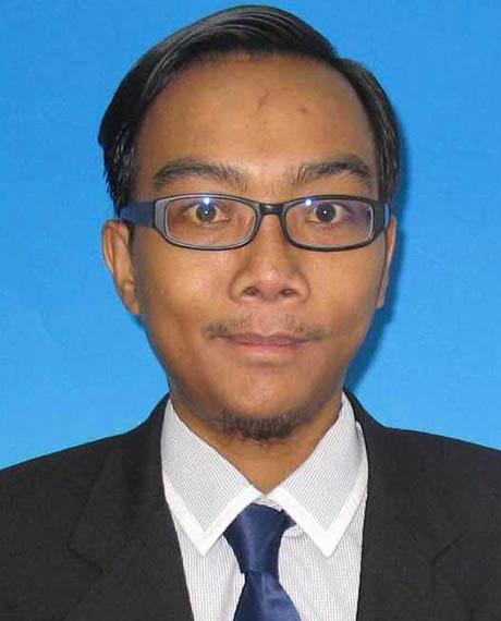 Muhammad Fadhlullah Bin Sharuddin