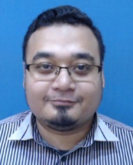 Ahmad Syahir Bin Azhar