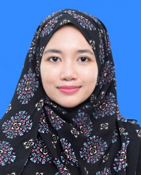 Wan Nur Syahida Binti Wan Aziz