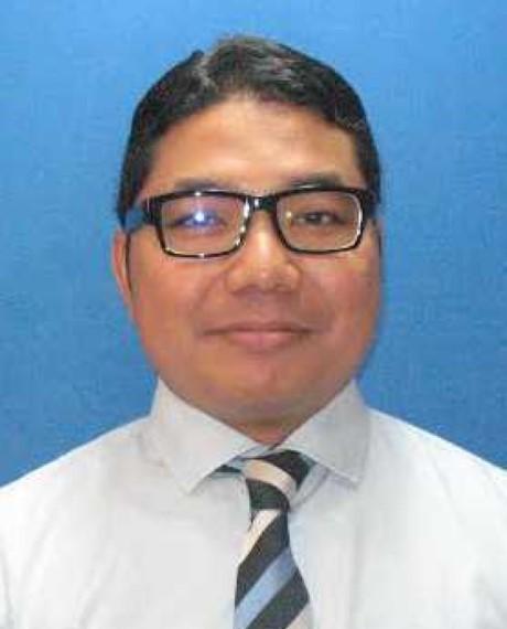 Wan Irfan Bin W Mustapha