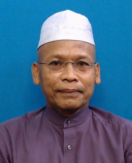 Shamsudin B. Mohd Noor