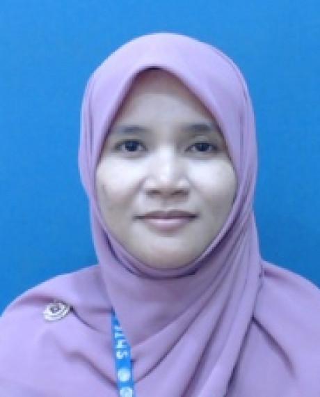 Nurul Husna binti Azmi