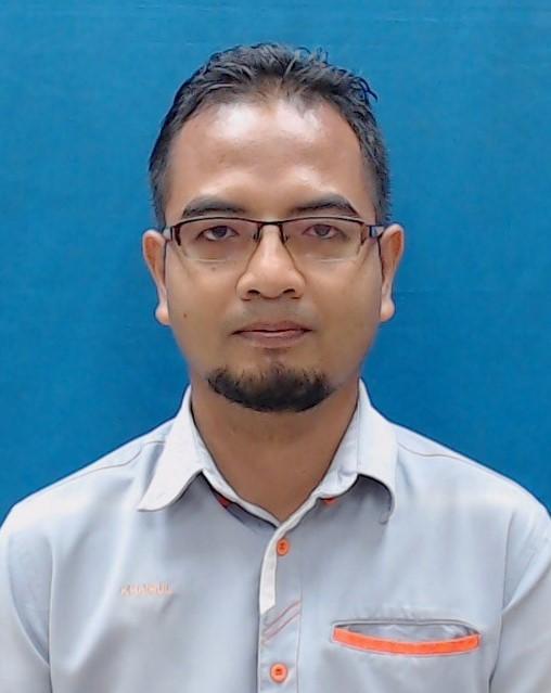 Khairulanwar Bin Amirudin