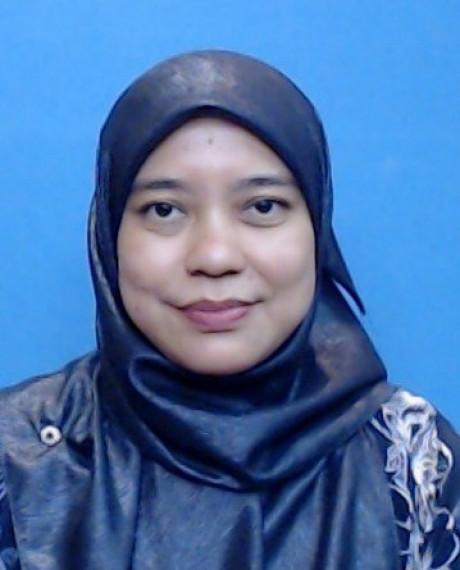 Siti Khadijah binti Daud
