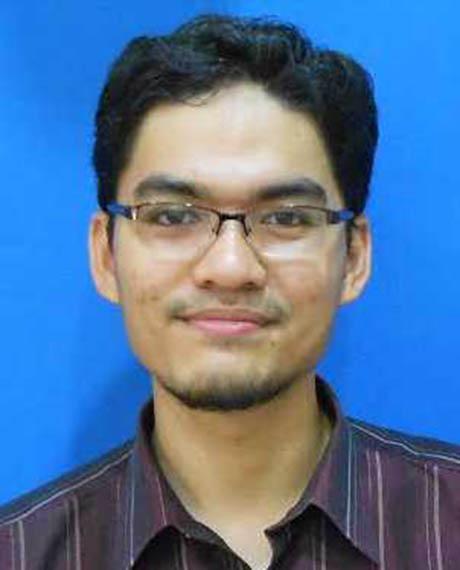 Mohd Zhafri Bin Mohd Razib