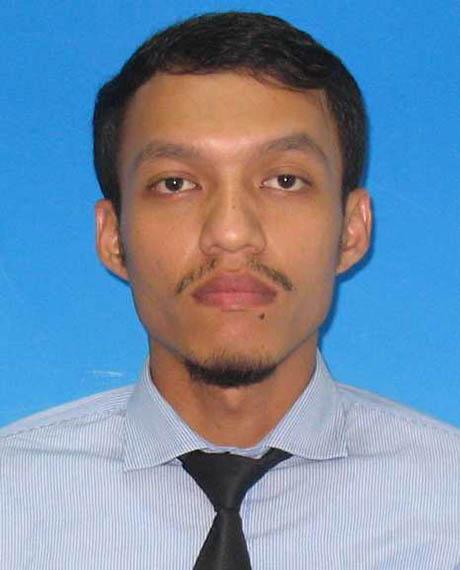 Mohammad Khairi Bin Roslan