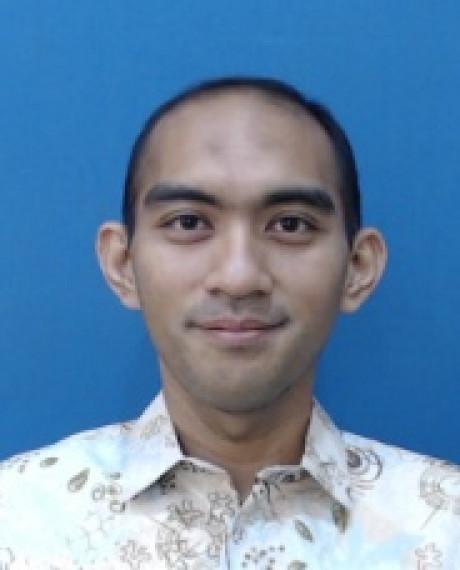 Mohd Radzuan Bin Md Noor