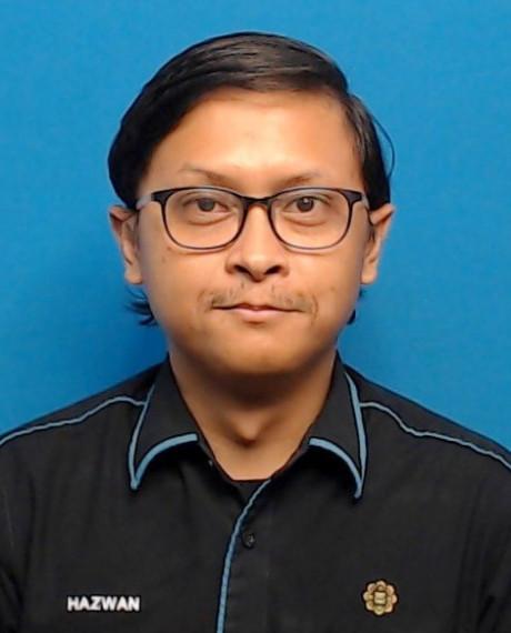 Wan Mohd Hazwan Bin Wan Yusoff