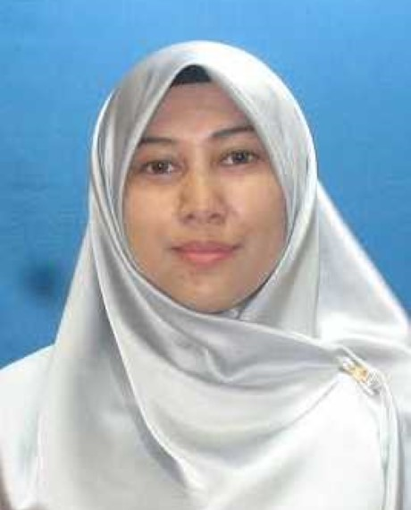 Azlini Binti Ismail
