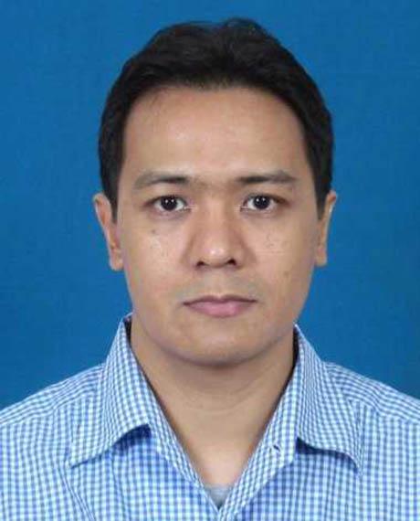 Mohd Lukman Bin Inche Ibrahim