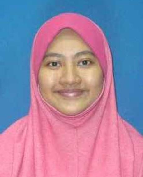 Nurul Farahain Binti Mohammad