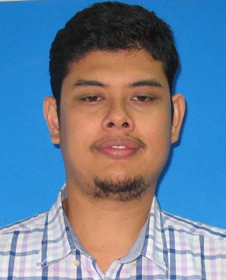 Mohd Helmi Bin Mohd Sobri