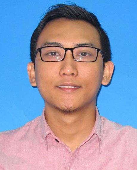 Mohd Shahrul Fazren Bin Mislan