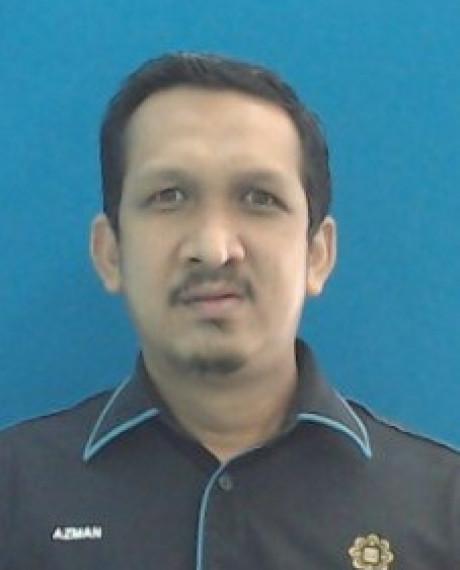 Azman Bin Salahuddin