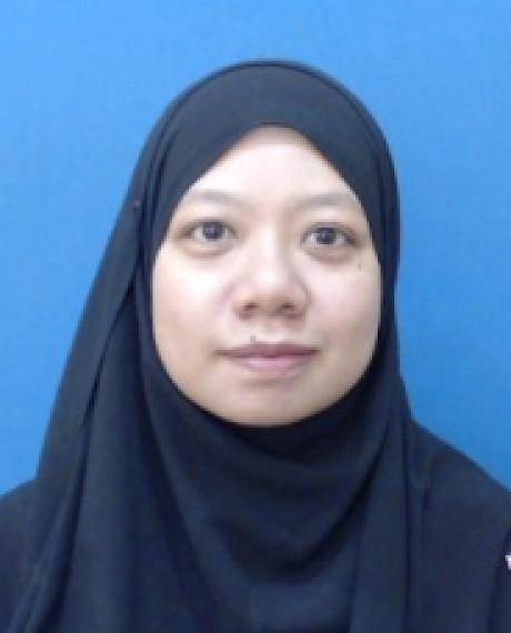 Intan Nor Sarah binti Kamaruddin